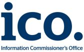 Information Commissioner's Office (ICO.)