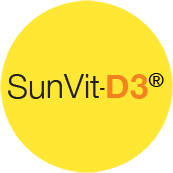 SunVit - D3 Logo
