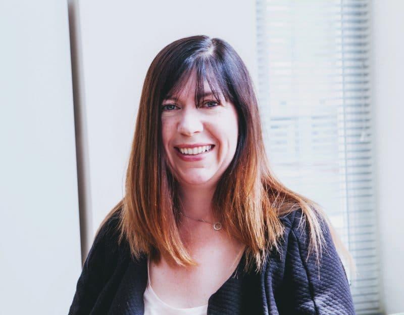 Amy Hobson, Partner & Social Media Trainer