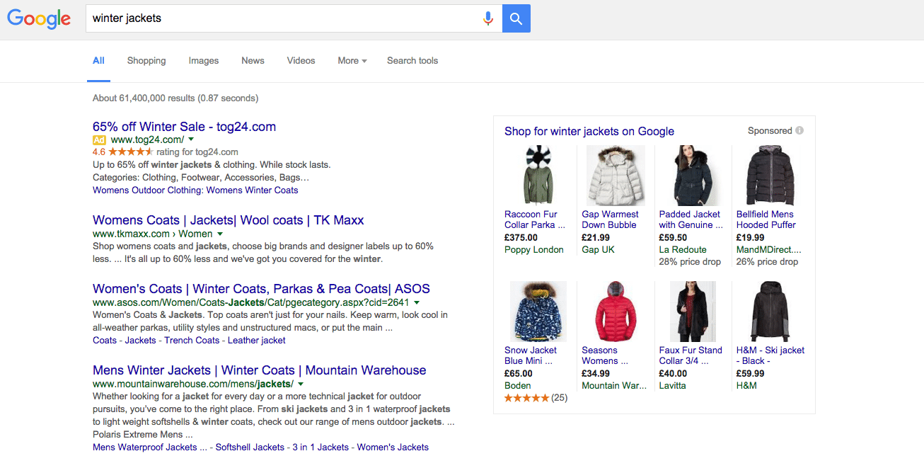 winter jackets Google Search