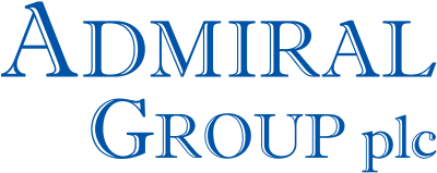 Admiral Group Plc