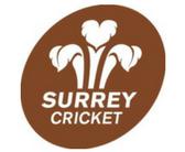 surrey cricket logo