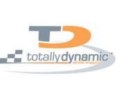 totally dynamic logo