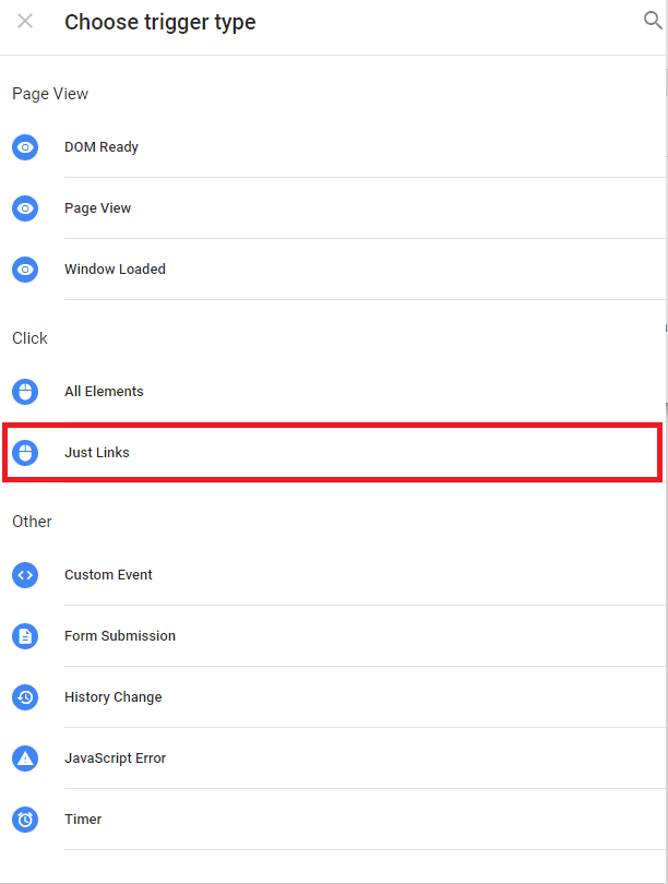 Google Tag Manager Event Tracking Set up 6