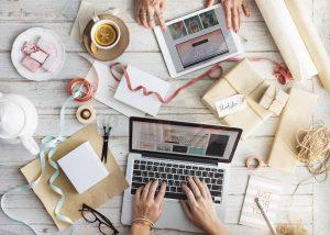 Online Retail Orders