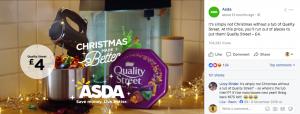 ASDA Christmas 2016