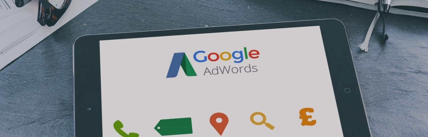 Google adwords top extensions
