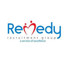 Remedy Recutiment Group