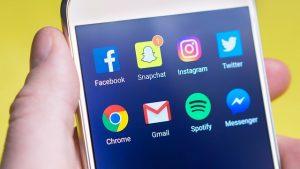 Snapchat API