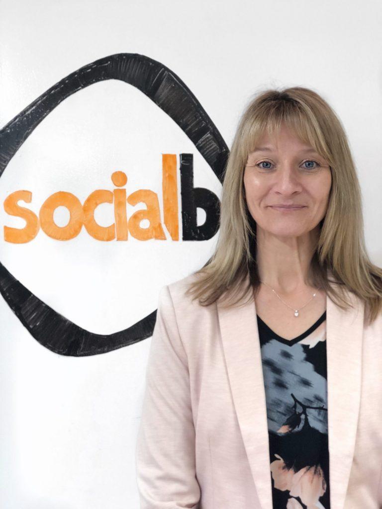 Cheryl Vrinten, SEO Executive