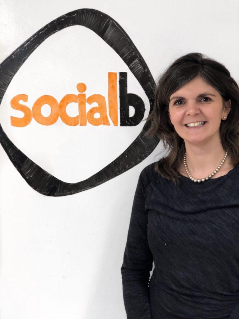 Lynsey Sweales, CEO & Digital Marketing Strategist