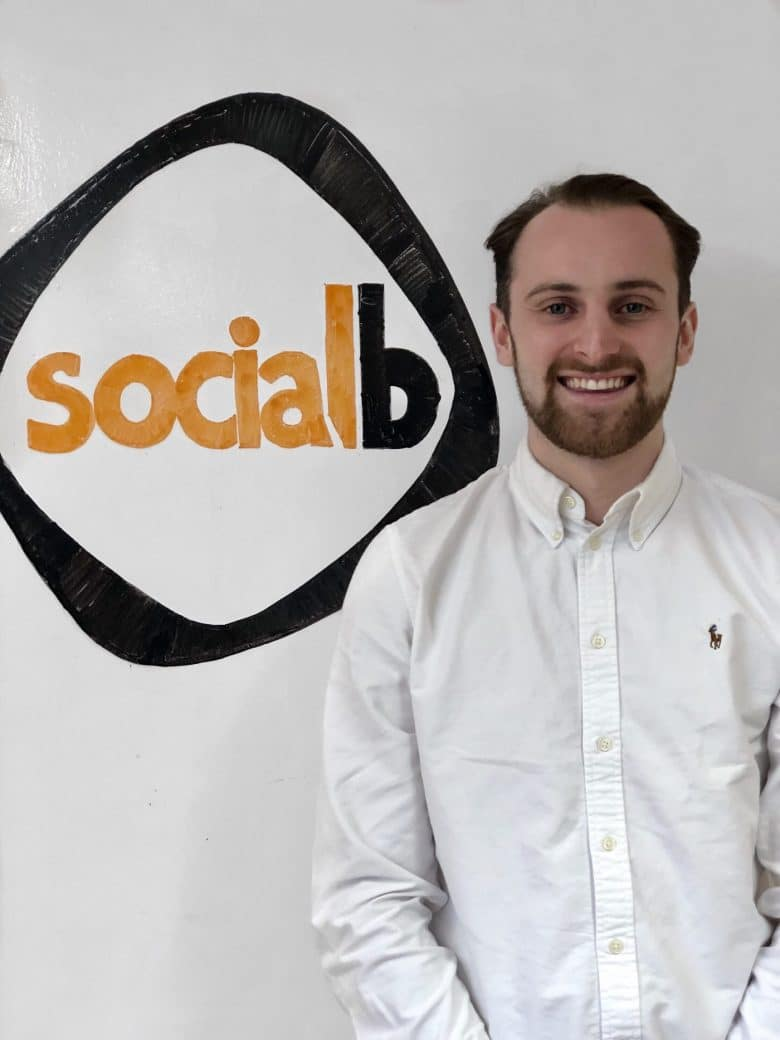 Oscar Knights Digital Marketing Executive SocialB