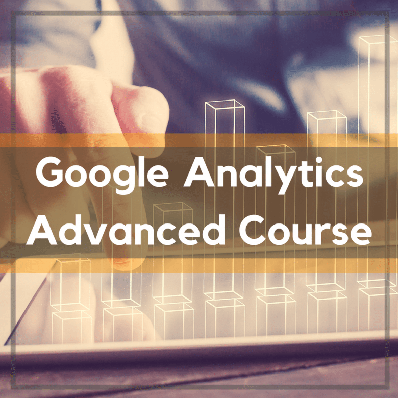 Google  Analytics Inhouse Training