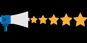 Building Trust Customer Reviews