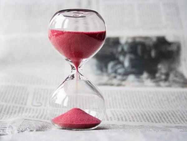 Facebook social media time limit