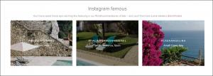 Tourism Social Media Content