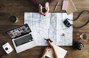 Tourism Industry Social Media Marketing