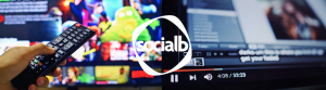 Online Platforms affect entertainment industrty header image