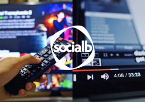 Online Platforms affect entertainment industry feed image