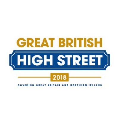 GB High Street Client Logo