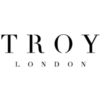 TROY London Logo