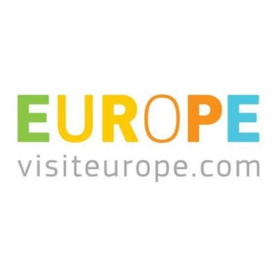 Visit Europe Logo