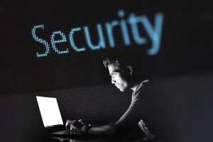 Security and cyber crime