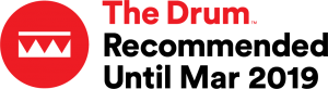 The Drum Recommends logo