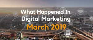 SocialB - Monthly Roundup Header - March 2019