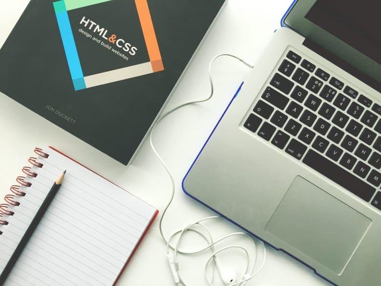 HTML & CSS Web Design