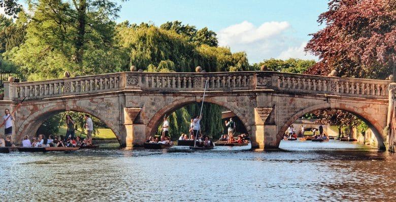 PPC Cambridge