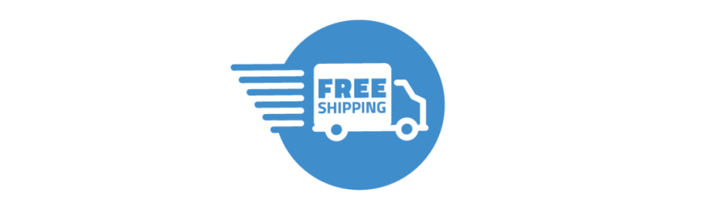 free shipping for ecommerce